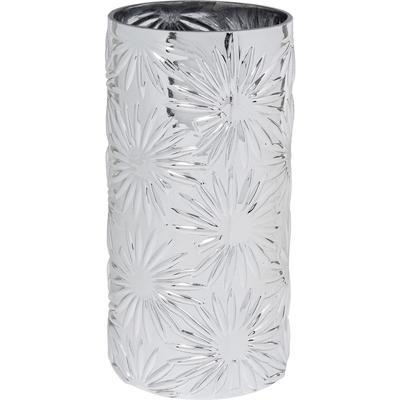 Vasija Ice Flowers 31cm
