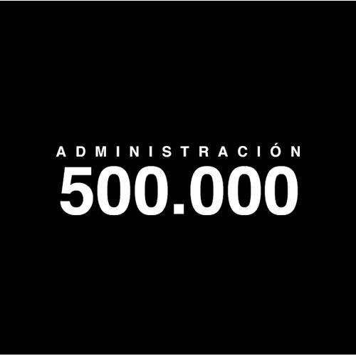 Redención 500.000
