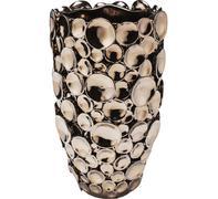 Vasija Circles cobre 35cm