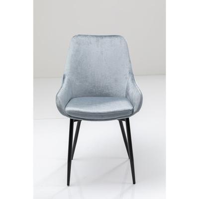 Silla East Side gris