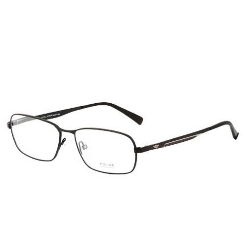 Gafas Oftálmicas Negro-Transparente 8729-599