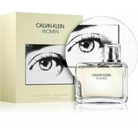 Calvin Klein Woman Edt 100 ML