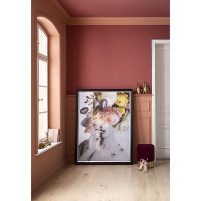 Cuadro Flower Lady Pastell 152x117cm
