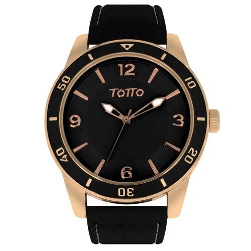 Reloj Negro/Negro - Tr020-2