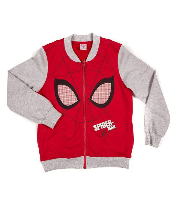 Chaqueta Niño Spiderman