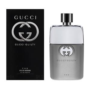 Gucci Guilty Eau Pour Homme Edt 90 Ml