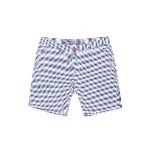 Short Jack Supplies Para Hombre - Azul