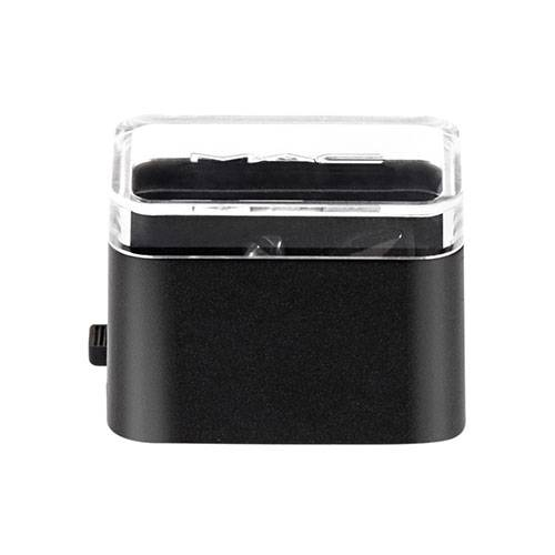 Pencil Sharpener Negro W901