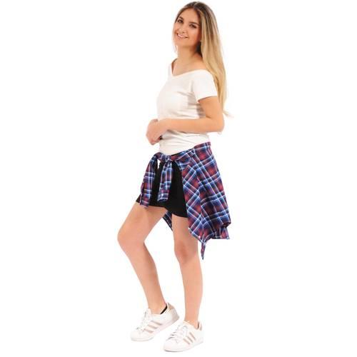 Camiseta Leidy Rosé Pistol Para Mujer  - Blanco