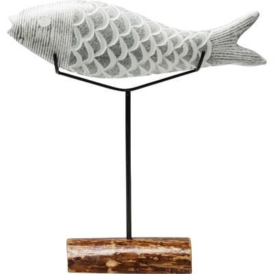 Objeto decorativo Pesce Ornament