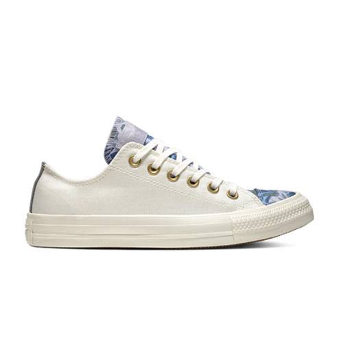 Tenis Chuck Taylor All Star Egret Provence Purple