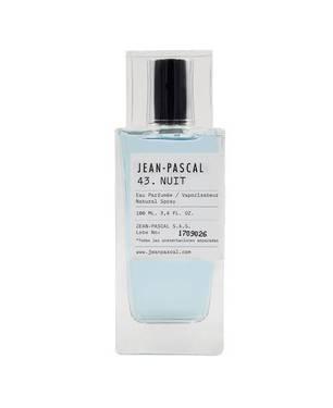 Eau Parfumée Nuit Jp-080 - Jean Pascal