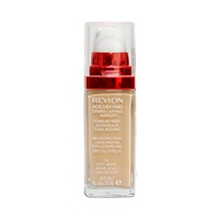 Base Revlon Age # 30 Soft Beig Fco 30 Ml