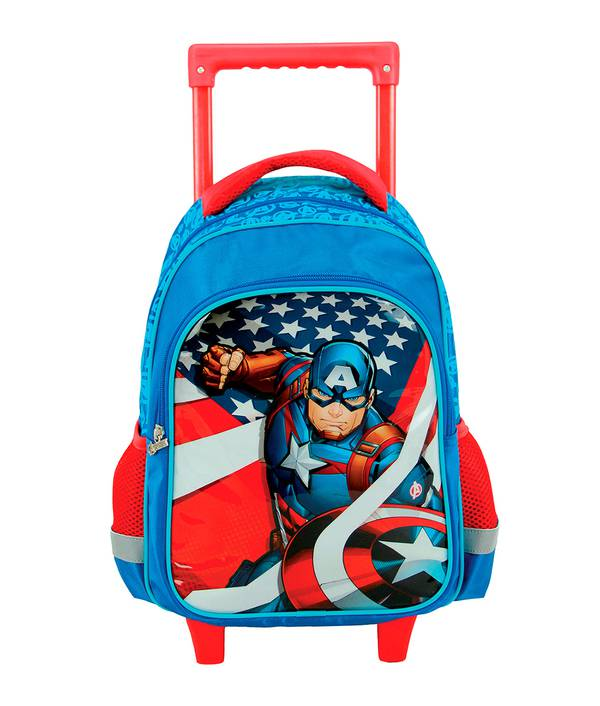 """Morral 13"""" Trolly Avengers"