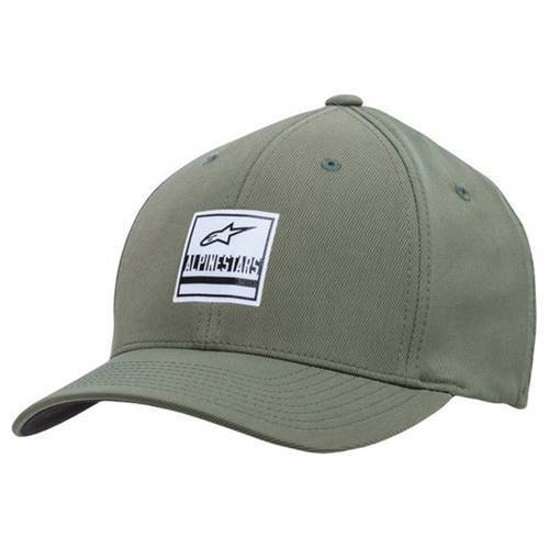 Gorra Stated Military Green 9690