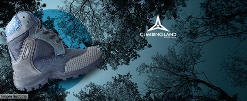 Climbingland Botas para Niños