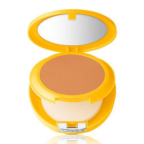 Sun Spf 30 Mineral Powder Makeup For Face 040000 Bronzed - Clinique