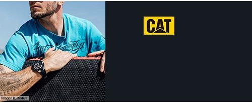 CAT RELOJES HOMBRE DESDE 148.990