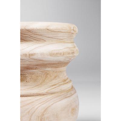Vasija decorativa Tornitura Taille 29cm