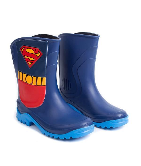 Botas Superman Caminadores