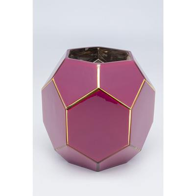 Vasija Art Pastell rosa 22cm