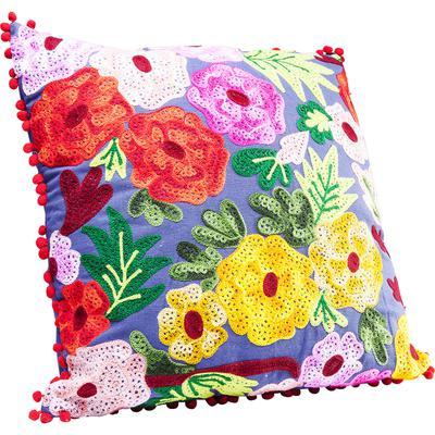 Cojín Jardin Flowers 45x45cm