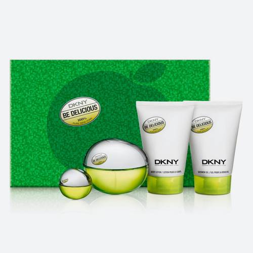 Bd Essentials Holiday Y70000 - DKNY