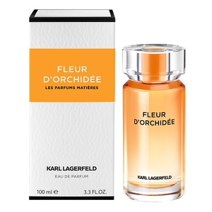 Karl Lagerfeld Fleur Orquídea 100Ml