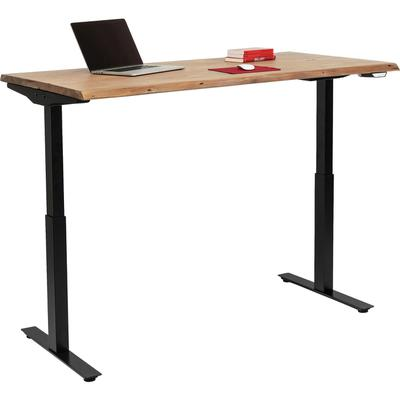 Mesa Office Harmony negro 160x80