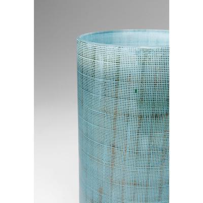Vasija Jute azul claro 27cm