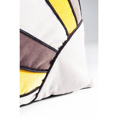 Cojines Sunlight beige 45x45cm