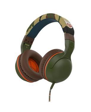 Audífonos Hesh Camo/Olive/Olive Mic1 Verde Estampado Gy-367 Verde Estampado - Skullcandy