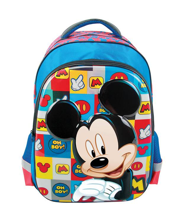"""Morral 16,5""""Mickey""  (C)"