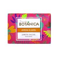 Jabón Amada Botánica Avena & Miel Barra 120 g