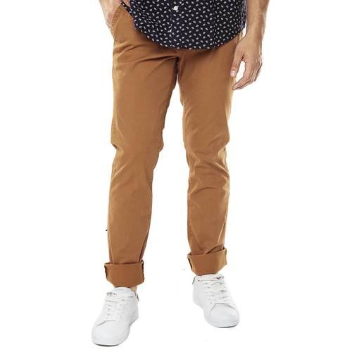 Pantalon Rose Pistol para Hombre-Cafe