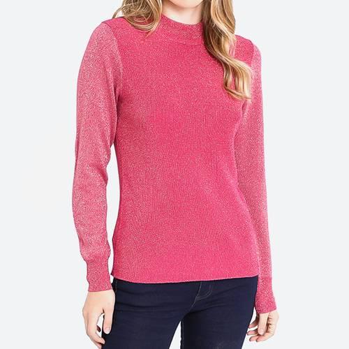 Sweater Fds 0I18-1248 Rosado