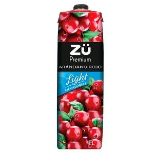 Zü Bebida de Arandano Light En Calorias 1 Lt