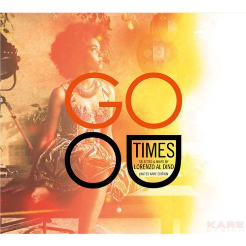 CD KARE  Good Times by Lorenzo al Dino