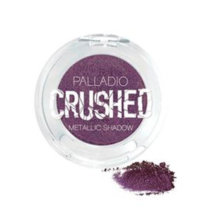 Palladio Crushed Metallic Eye Shadow 1.18g