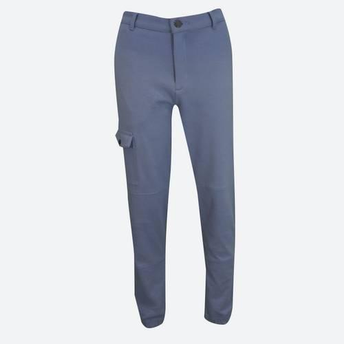 Pantalón 4507 Gris Azuloso 6-9559 - Seven Seven
