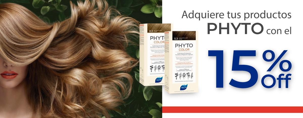 Phyto 15%