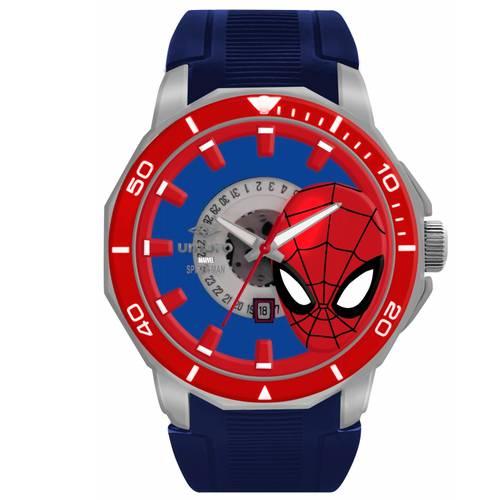 Reloj Negro/Azul - Umb-Sm01-4