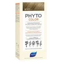 Phytocolor 9 Very Light Blonde 50ml