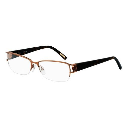Gafas Oftálmicas Dorado-Transparente VGV424-R80