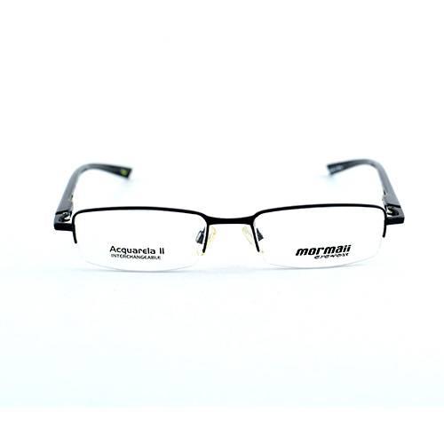 Gafas Oftálmicas Mormaii Negro