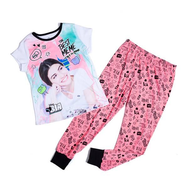 Pijama Niña Bia