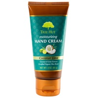 Hand Cream Tree Hut 3oz