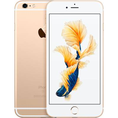 iPhone 6S Plus 64GB Dorado Libre