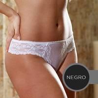 Panty 25320442 Negro