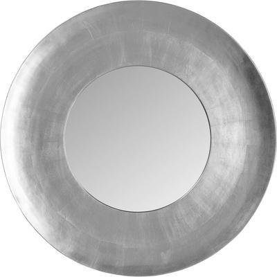 Espejo pared Planet plata Ø108cm